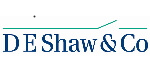 D. E. Shaw